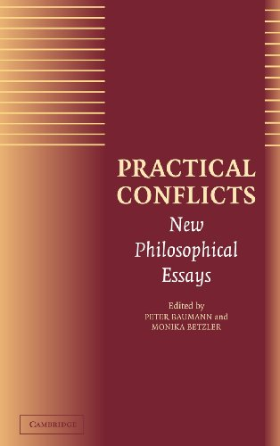 9780521812719: Practical Conflicts: New Philosophical Essays