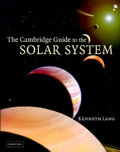 9780521813068: The Cambridge Guide to the Solar System