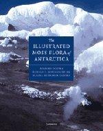 9780521814027: Illustrated Moss Flora of Antarctica (Studies in Polar Research)