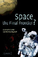 Space, the Final Frontier?: Giancarlo Genta, Michael