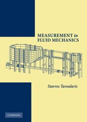 9780521815185: Measurement in Fluid Mechanics