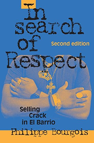 9780521815628: In Search of Respect: Selling Crack in El Barrio (Structural Analysis in the Social Sciences)