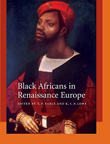 9780521815826: Black Africans in Renaissance Europe