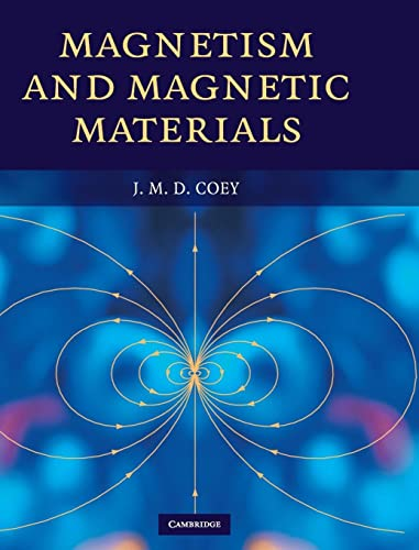 9780521816144: Magnetism and Magnetic Materials
