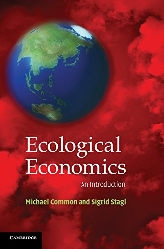 9780521816458: Ecological Economics: An Introduction
