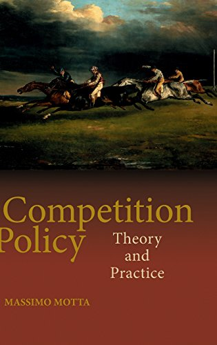 9780521816632: Competition Policy Hardback: Theory and Practice