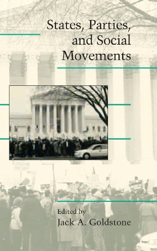 9780521816793: States, Parties, and Social Movements