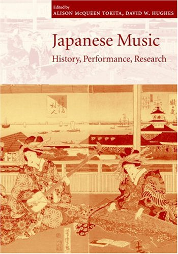 9780521816946: Japanese Music: History, Performance, Research