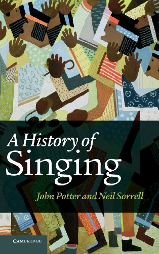 9780521817059: A History of Singing