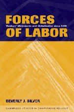 9780521817516: Forces of Labor: Workers' Movements and Globalization Since 1870 (Cambridge Studies in Comparative Politics)