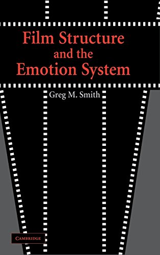 9780521817585: Film Structure and the Emotion System