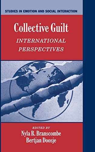 9780521817608: Collective Guilt: International Perspectives (Studies in Emotion and Social Interaction)