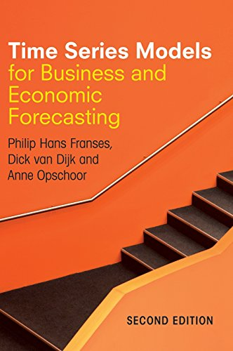 9780521817707: Time Series Models for Business and Economic Forecasting