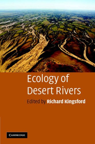 9780521818254: Ecology of Desert Rivers