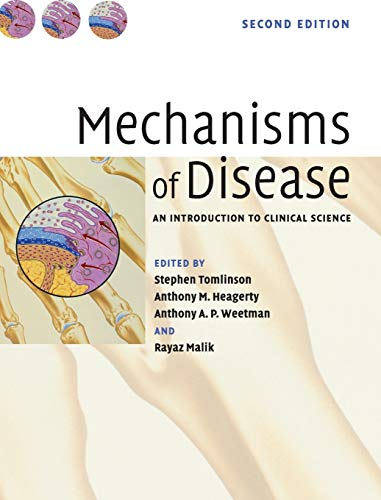 9780521818582: Mechanisms of Disease: An Introduction to Clinical Science