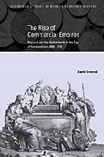 9780521819268: The Rise of Commercial Empires: England and the Netherlands in the Age of Mercantilism, 1650-1770 (Cambridge Studies in Modern Economic History)