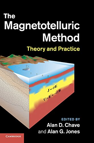 9780521819275: The Magnetotelluric Method: Theory and Practice