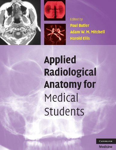 9780521819398: Applied Radiological Anatomy for Medical Students