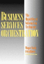 9780521819817: Business Services Orchestration: The Hypertier of Information Technology