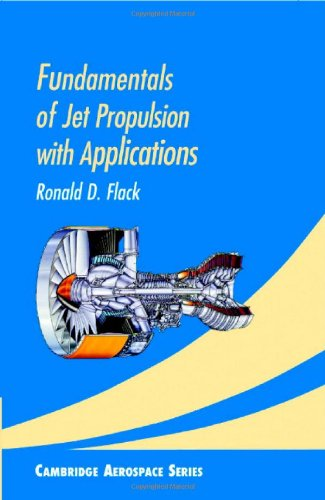 9780521819831: Fundamentals of Jet Propulsion with Applications (Cambridge Aerospace Series)
