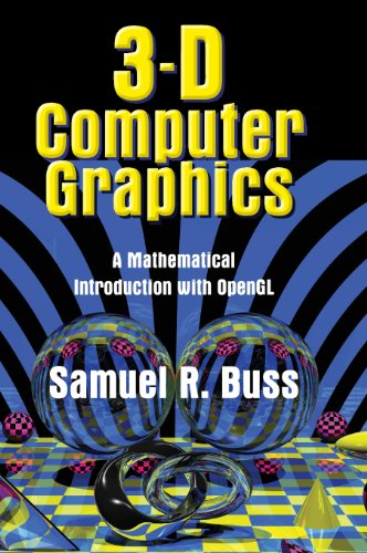 9780521821032: 3D Computer Graphics: A Mathematical Introduction with OpenGL