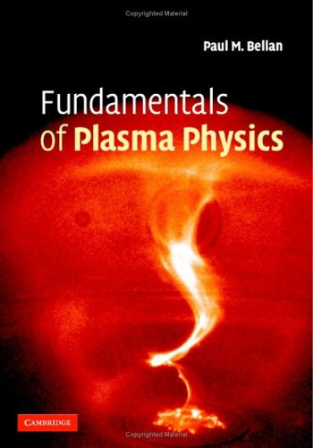 9780521821162: Fundamentals of Plasma Physics