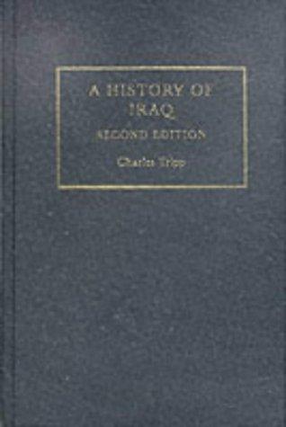 9780521821483: A History of Iraq