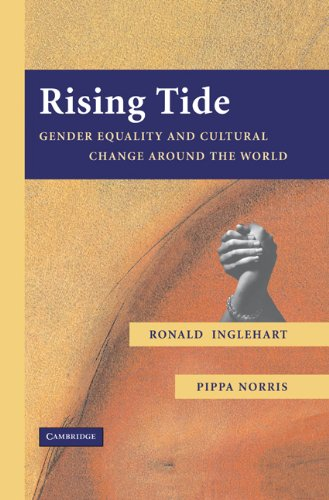 9780521822039: Rising Tide: Gender Equality and Cultural Change Around the World