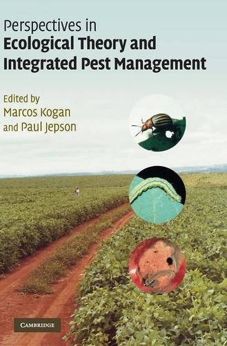 Perspectives in Ecological Theory and Integrated Pest