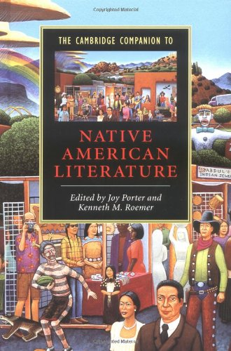 9780521822831: The Cambridge Companion to Native American Literature Hardback (Cambridge Companions to Literature)