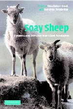 9780521823005: Soay Sheep: Dynamics and Selection in an Island Population