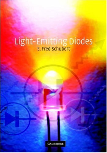 9780521823302: Light-Emitting Diodes