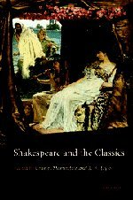 9780521823456: Shakespeare and the Classics