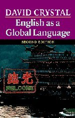 9780521823470: English as a Global Language