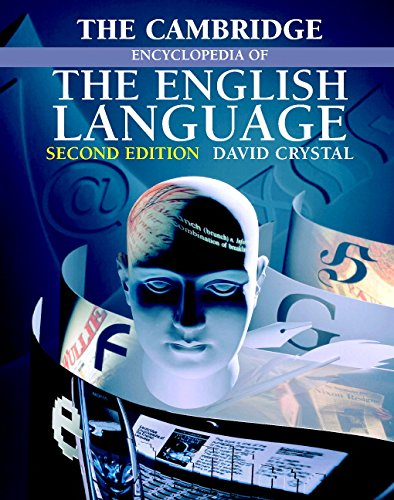 9780521823487: The Cambridge Encyclopedia of the English Language