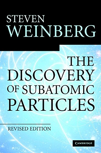 9780521823517: The Discovery of Subatomic Particles Revised Edition