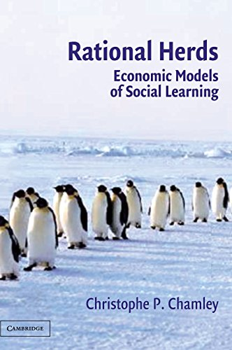 9780521824019: Rational Herds: Economic Models of Social Learning