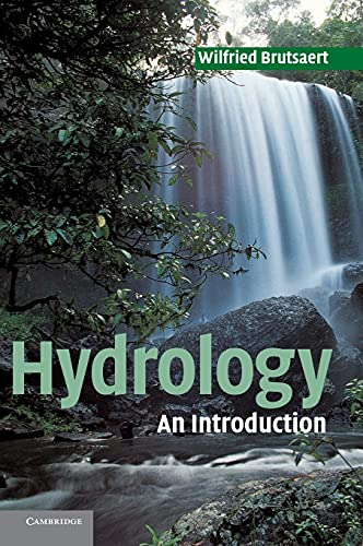 9780521824798: Hydrology: An Introduction