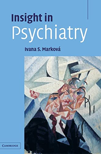 9780521825184: Insight in Psychiatry