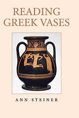 9780521825221: Reading Greek Vases