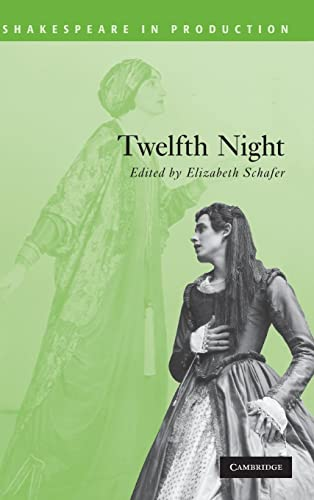 9780521825344: Twelfth Night (Shakespeare in Production)