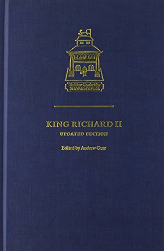 9780521825412: King Richard II (The New Cambridge Shakespeare)