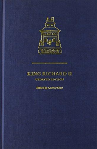 King Richard II: WILLIAM SHAKESPEARE ,