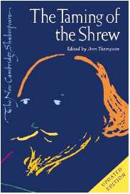 9780521825429: The Taming of the Shrew (The New Cambridge Shakespeare)