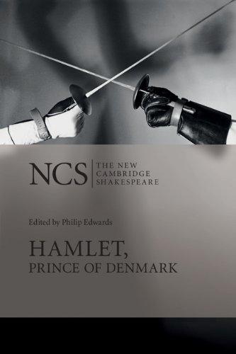 9780521825450: Hamlet, Prince of Denmark (The New Cambridge Shakespeare)