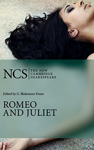 9780521825467: Romeo and Juliet