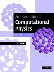 9780521825696: An Introduction to Computational Physics 2nd Edition Hardback