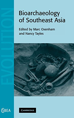9780521825801: Bioarchaeology of Southeast Asia (Cambridge Studies in Biological and Evolutionary Anthropology)