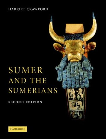 9780521825962: Sumer and the Sumerians