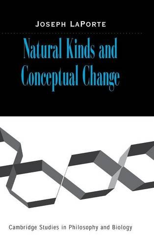 9780521825993: Natural Kinds and Conceptual Change (Cambridge Studies in Philosophy and Biology)